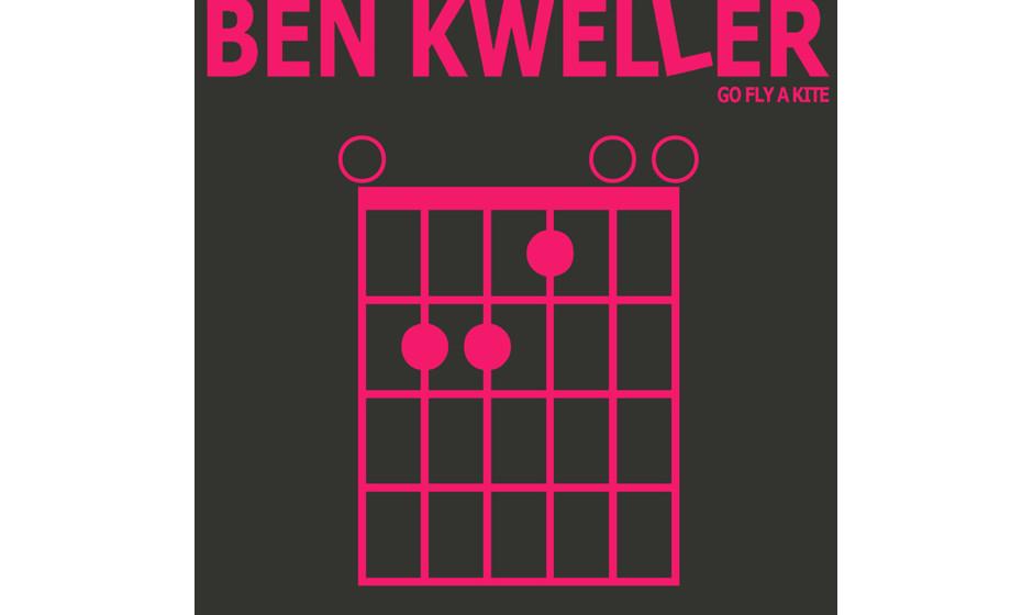 Ben Kweller - 'Go Fly A Kite' (Noise Company/Rough Trade)Eine schöne Beobachtung, die unser Rezensent Eric