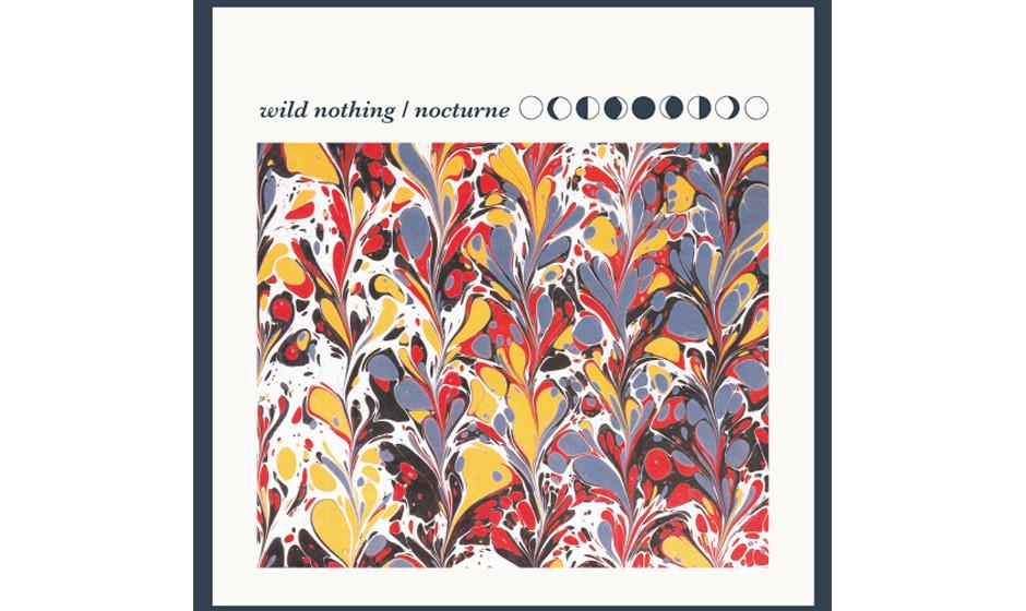 Wild Nothing - 'Nocturne' (Cooperative Music/Universal)Jack Tatum, der junge Mann hinter dem 'wilden Nichts'