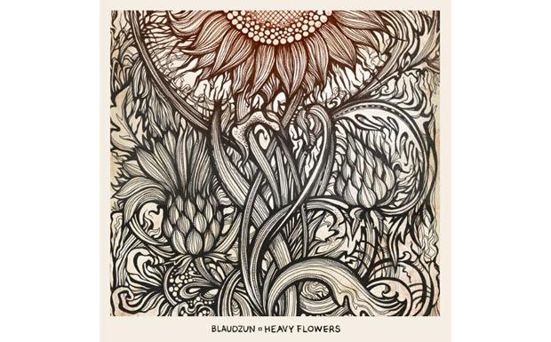 Blaudzun - 'Heavy Flowers' (V2 Benelux / Soulfood)Der Holländer Johannes Sigmonds veröffentlicht sein drit