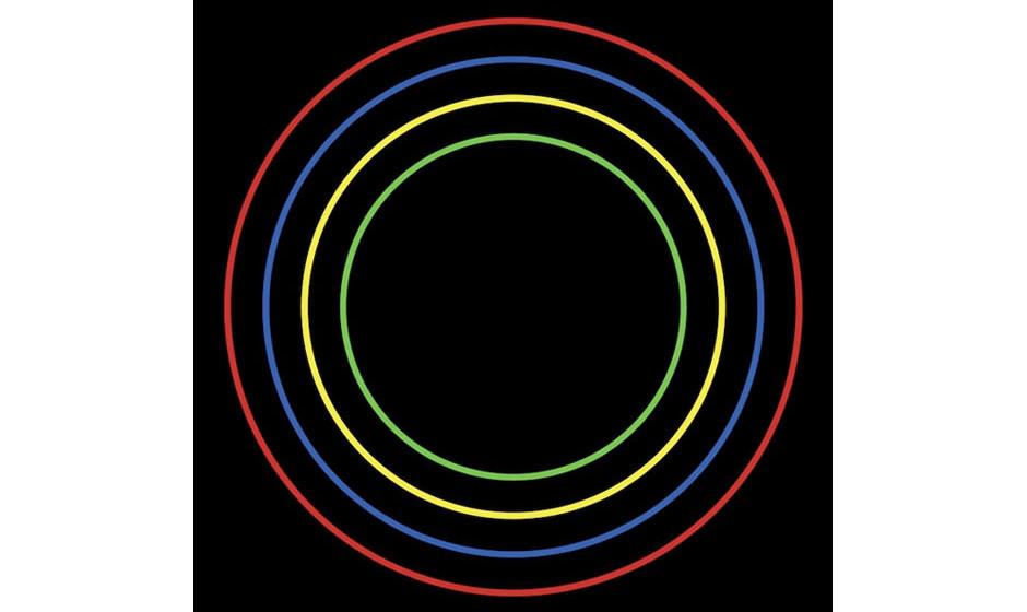 Bloc Party - 'Four' (Cooperative Music/Universal)Matt Tong von Bloc Party