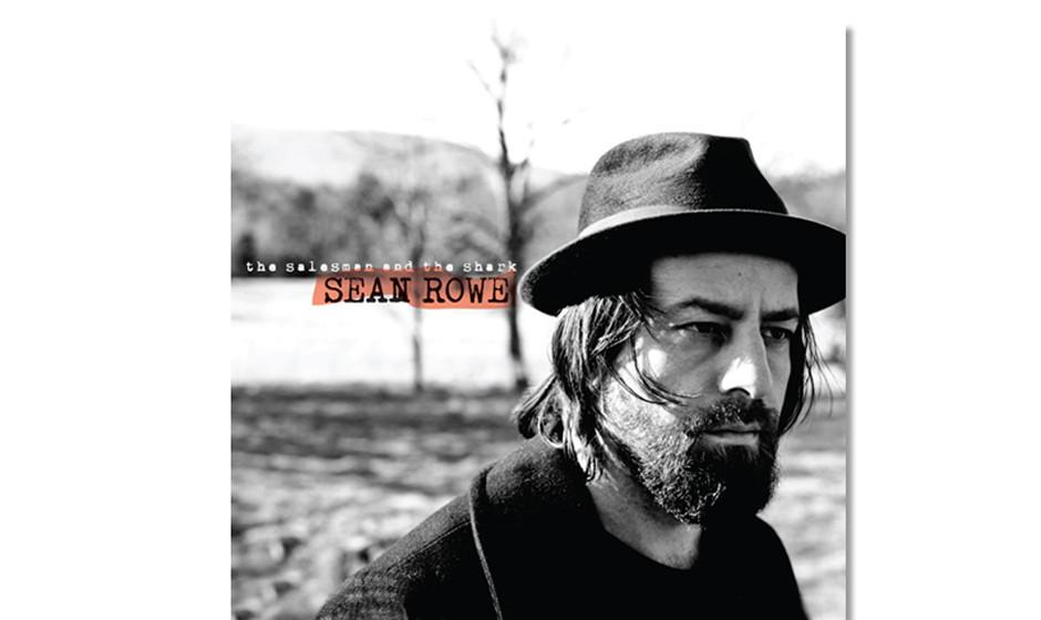 Sean Rowe - 'The Salesman And The Shark' (Anti/Indigo)Sean Rowe ist ein melancholischer, knurriger Geselle -