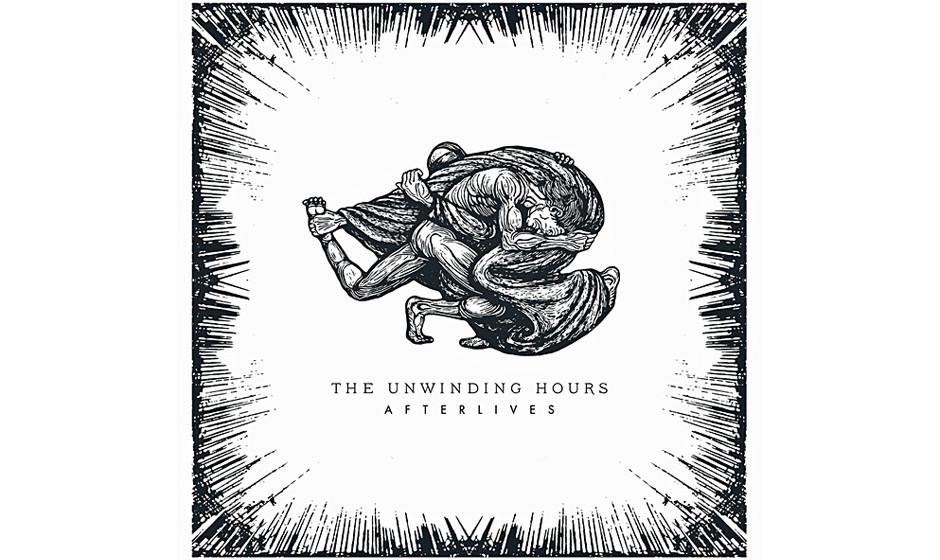 The Unwinding Hours - 'Afterlives' (Chemikal Underground/Rough Trade)2,5 Sterne gibt es in unseren Kurzrevie
