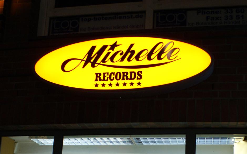 Michelle Records