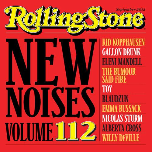 New Noises