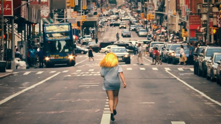 Video zu Sigur Ros' 'Varud' von Ryan McGinley