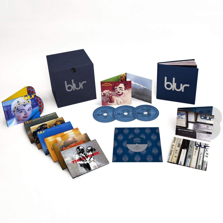 blur - 21