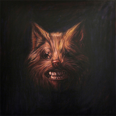 Swans-Cover von The Seer