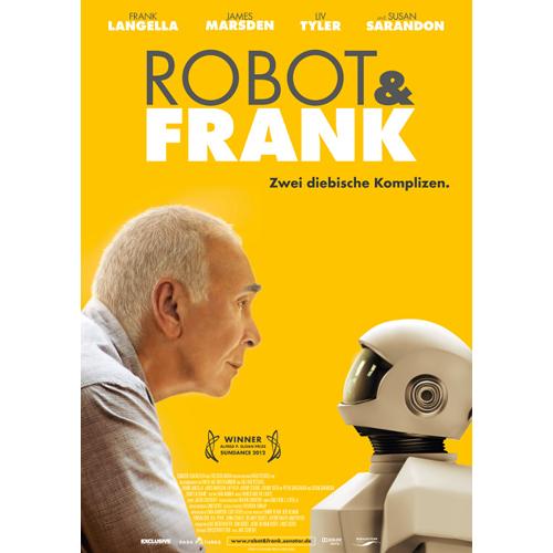 'Robot &Frank'