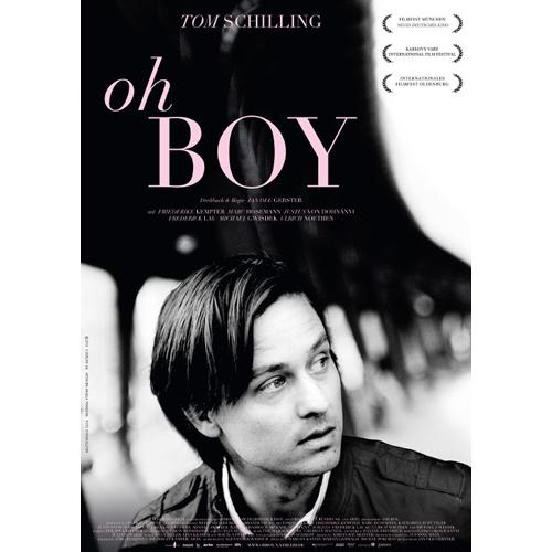 'Oh Boy'