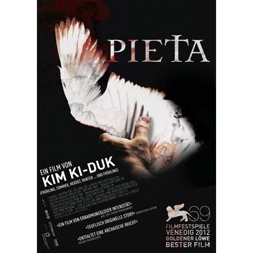 'Pieta'