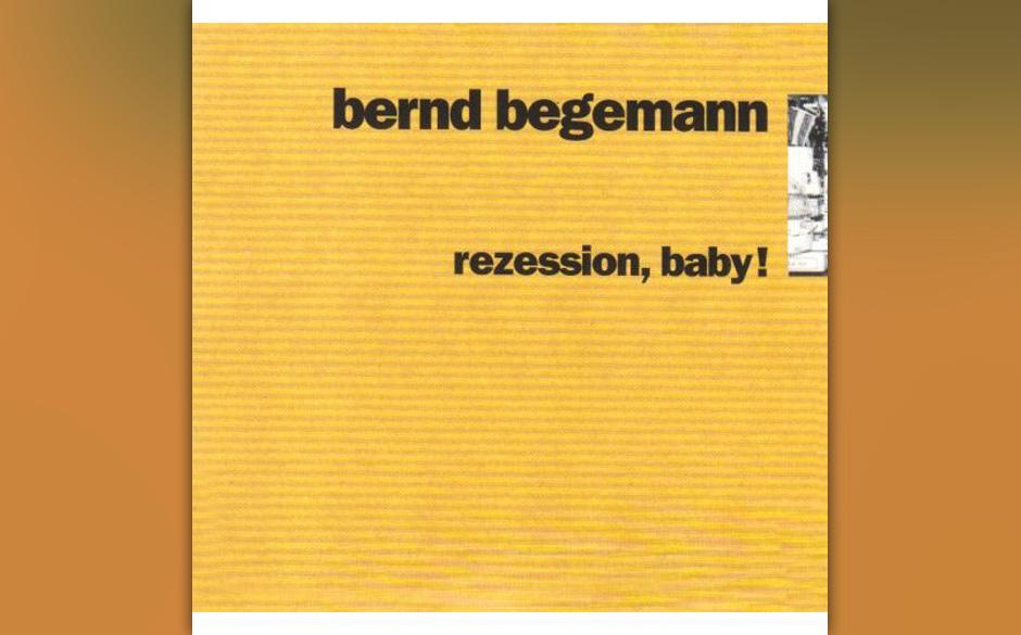 Bernd Begemann - 'Hitler - menschlich gesehen' (1993 Rothenburgsort) 'Darf noch irgendjemand bleiben wenn sie rufen, Nazis ra