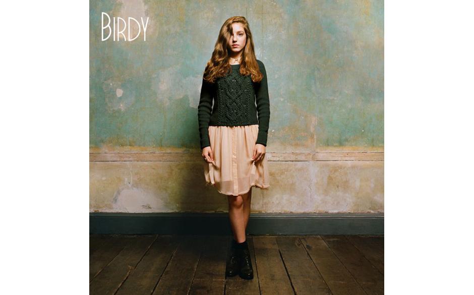 Birdy - 'Birdy (Special Edition)'  (Jasmine van den Bogaerde/Atlantic/Warner) Natürlich keine Neuveröffentlichung, sondern