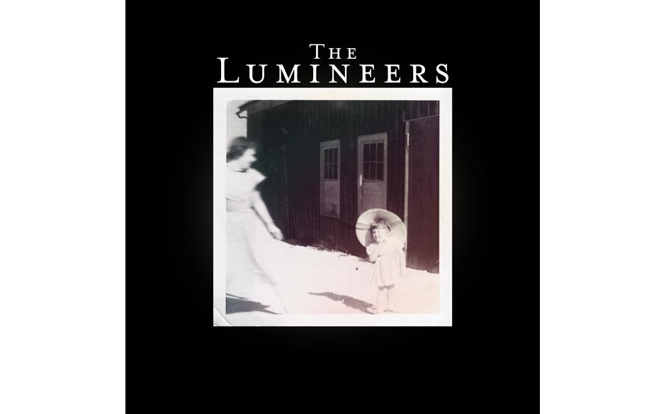 The Lumineers - 'The Lumineers' (Decca/Universal Classics & Jazz/Universal) The Lumineers 'bleiben mit Gitarre, Mandoline, Sc