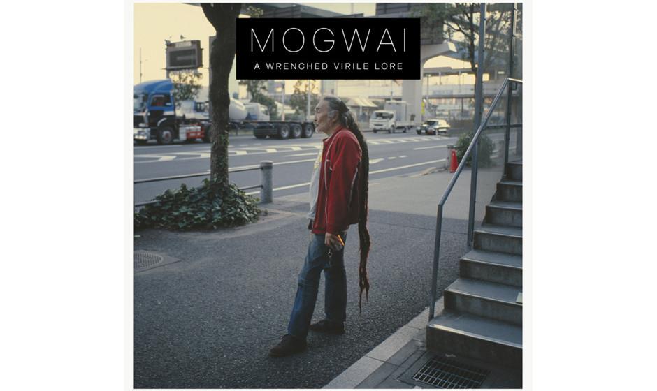 Mogwai - 'A Wrenched Virile Lore' (Aktion/PIAS/Rough Trade) Kein neues Mogwai-Album, sondern 'nur' eine Remix-Sammlung der So