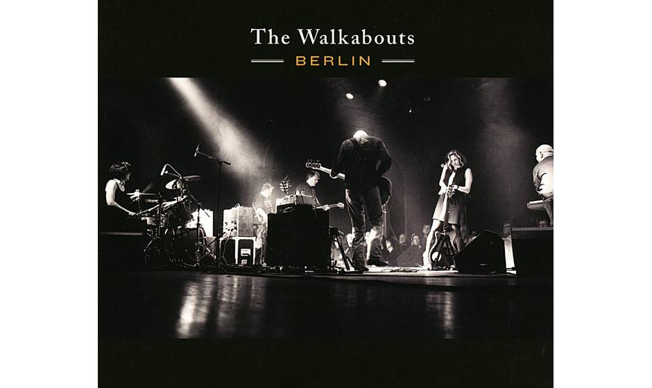 The Walkabouts - 'Berlin' (Glitterhouse/Indigo) Am 14. Juli 2012 spielten die Walkabouts im C-Club in Berlin, um ihr neues Al