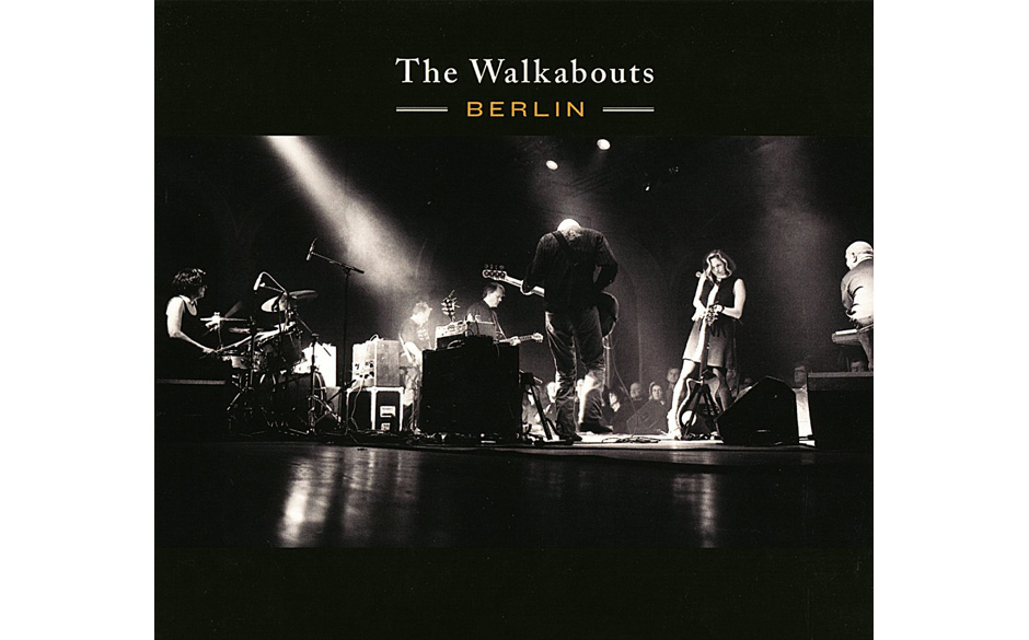 The Walkabouts - 'Berlin' (Glitterhouse/Indigo) Am 14. Juli 2012 spielten die Walkabouts im C-Club in Berlin, um ihr neues Al