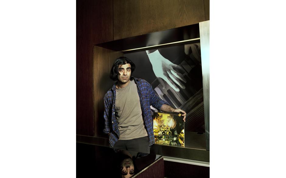Coverstories: Fatih Akin über seine Liebe zu schwarzer Musik.