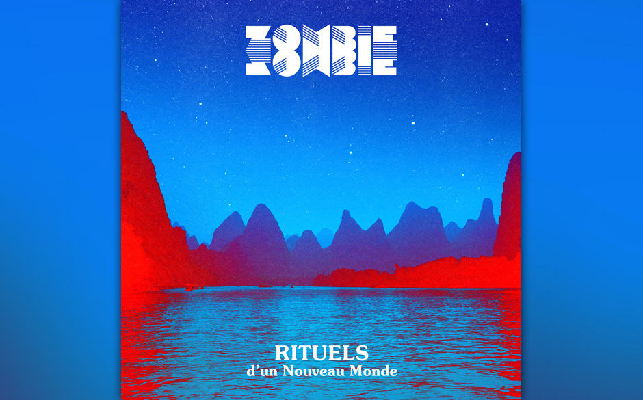 Zombie Zombie - 'Rituels D'Un Nouveau Monde' (Versatile/Groove Attack) Das Album läuft im rdio-Player.