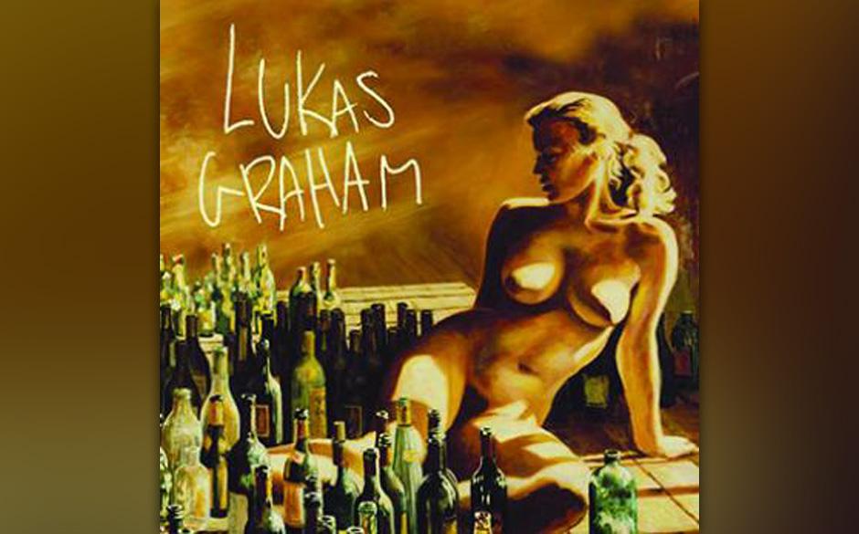 Lukas Graham - 'Lukas Graham' (Island/UID/Universal) 'Lukas Graham Forchhammer ist der der Jimi Blue Ochsenknecht Dänemarks.