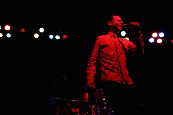 Bouncing Souls, Monster Bash Festival 2012