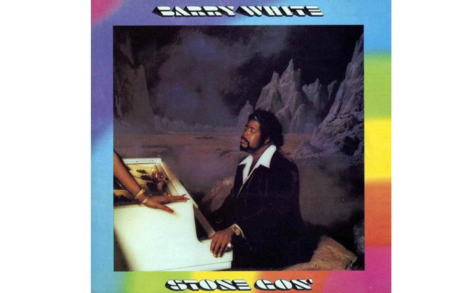 56. Barry White - 'Stone Gon'' (20th Century, 1973) Am Anfang seiner Karriere waren die symphonischen Oden an die ewige Lie