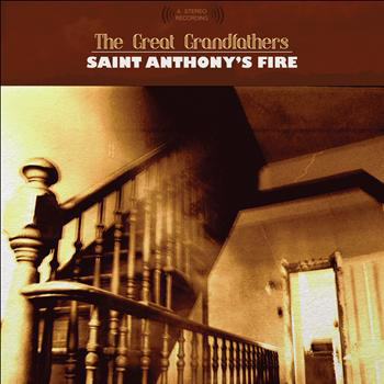 Saint Anthonsy's Fire