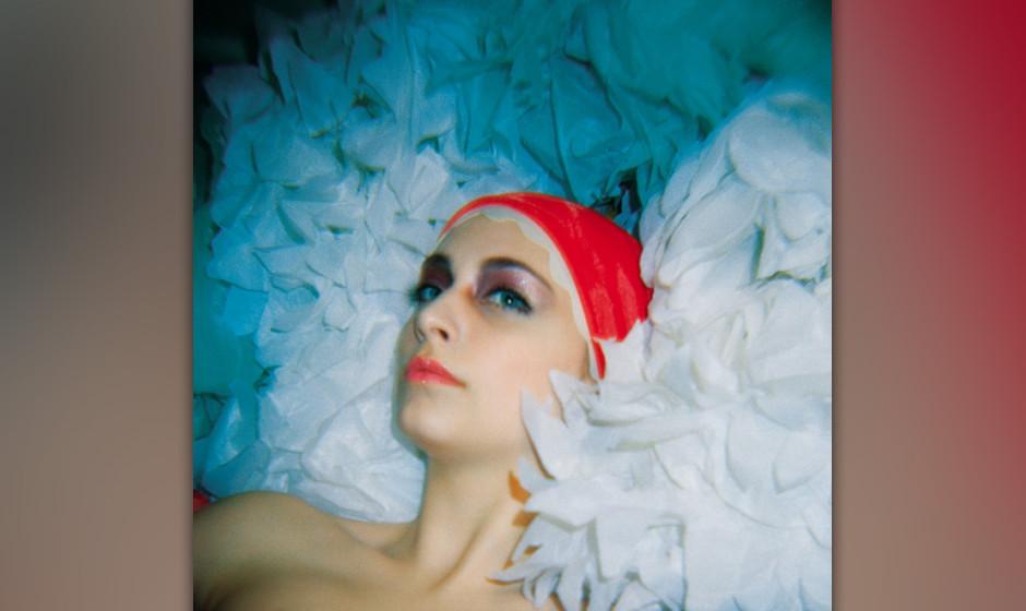U.S. Girls - 'GEM' (Fat Cat/Rough Trade) Meghan Remy hat einfach das Gehör für die Tanz – und Popkultur, musiziert in sch
