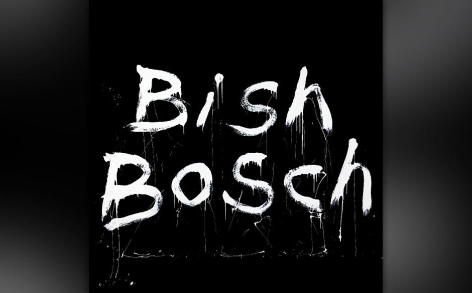 Scott Walker - 'Bish Bosch (inkl. Buch)' (4AD/Beggars Group/Indigo) ''Wenn scheiße Musik wäre, dann wärst du eine Blechbl�