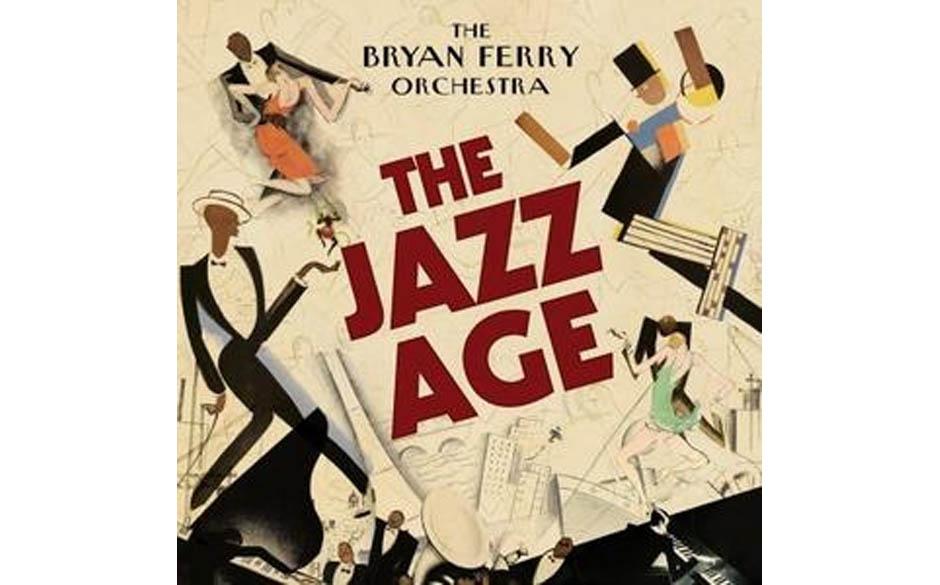 Bryan Ferry - 'The Jazz Age' BMG Rights / (GoodToGo) Bryan Ferry ist in seinem 40. Jahr als Solokünstler angekommen, Eine gu
