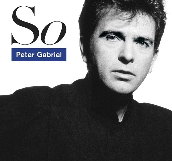 Peter Gabriel - So (Deluxe Edition)