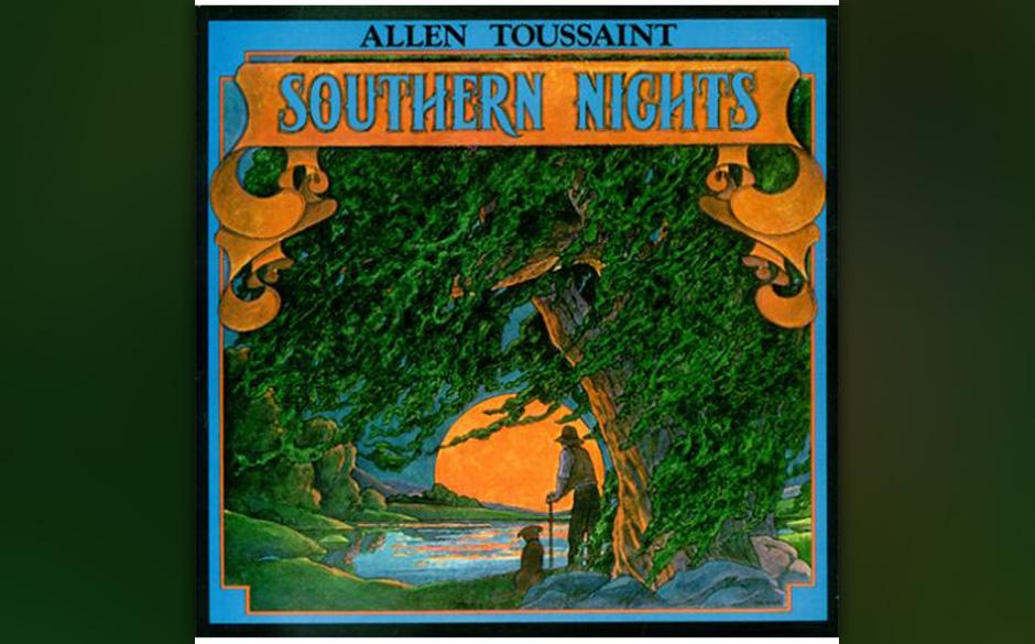 In der ersten Hälfte der Siebziger nahm er auch einige wundervoll süffige Alben unter seinem Namen auf. Auf dem bes-ten, 'S
