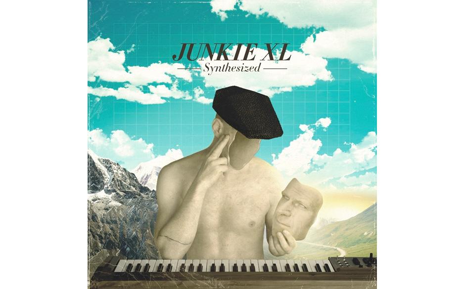 Junkie XL - 'Synthesized' (Nettwerk/Soulfood) Die Review des Albums ist bereits online - hören kann man es im rdio-Player.
