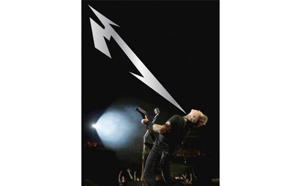 Metallica - 'Quebec Magnetic' (Mercury/UID/Universal) Weihnachten! DVD- und Best-of-Zeit! Dachten sich auch Metallica und leg