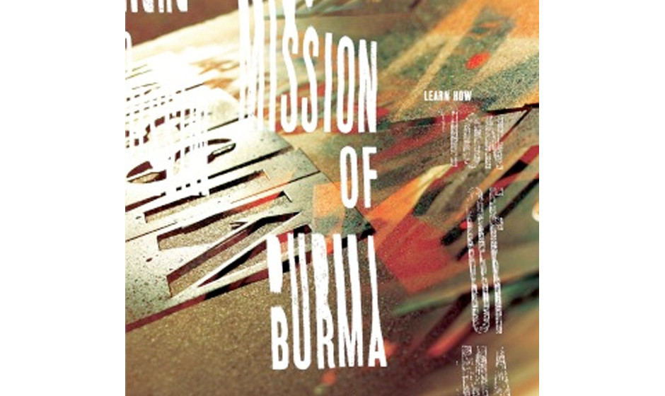 Mission Of Burma - 'Learn How: The Essential Mission Of Burma' (Fire/Cargo) So, ihr Punk-Studenten: Hier kommt das Blocksemin