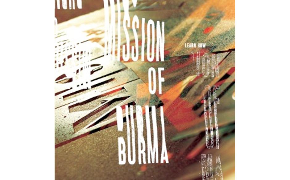 Mission Of Burma - 'Learn How: The Essential Mission Of Burma' (Fire/Cargo) So, ihr Punk-Studenten: Hier kommt das Blocksemin