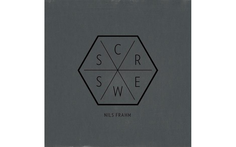 Nils Frahm - 'Screws' (Erased Tapes/Indigo) Dreieinhalb Sterne vergibt Maik Brüggemeyer in seiner 'Freistil'-Kolumne und sch