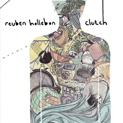 Reuben Hollebon