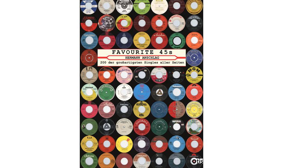 Alle Informationen zu 'FAVOURITE 45s' von Hermann Anschlang gibt es auf www.otis-verlag.de. In dieser Galerie finden Sie fün