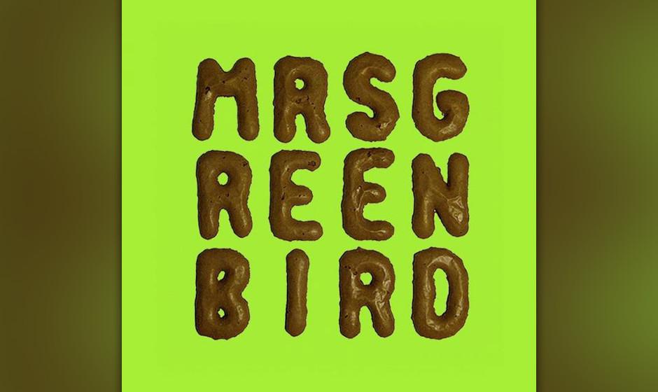 Mrs. Greenbird - 'Mrs. Greenbird' (Columbia D./Sony Music) Puh. Selbst als Folkmöger und Freund charmant quengeliger Frauens