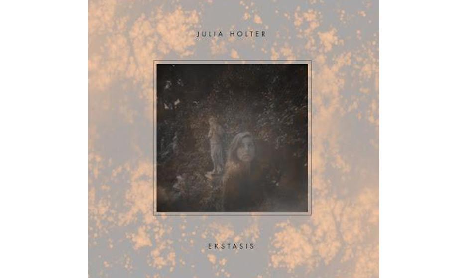 Julia Holter - 'Ekstasis' (Domino/GoodToGo) Bereits im März erschien das zweite Album der kalifornischen Songwriterin Julia