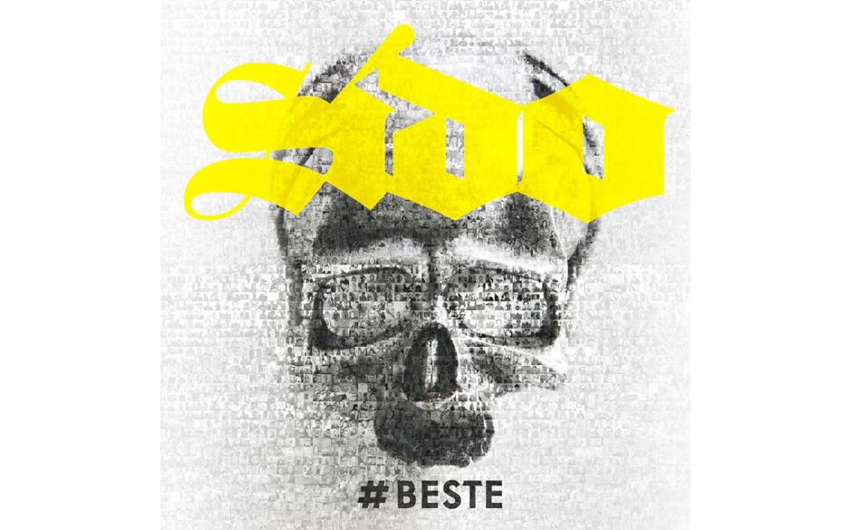 Sido - 'Beste' (Urban/UDR/Universal) Sido versteht ja sein Geschäft und bringt seine 'Beste'(n) Stücke als Doppel-CD passen