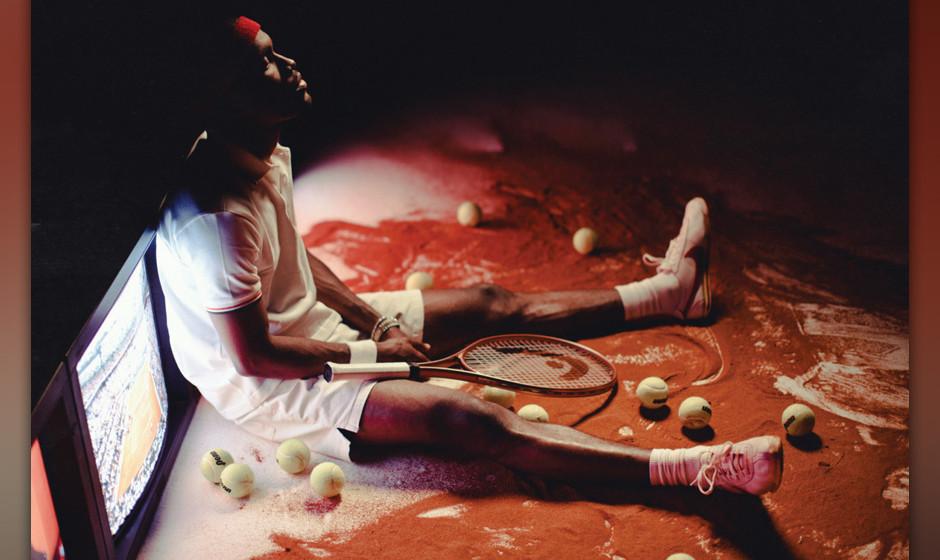 Der Jahresrückblick: Auch Frank Ocean darf nicht fehlen, mit 'Channel Orange' einer der wichtigsten Protagonisten im Hipster