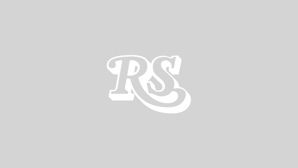 Joe Strummer, Mick Jones und Paul Simonon