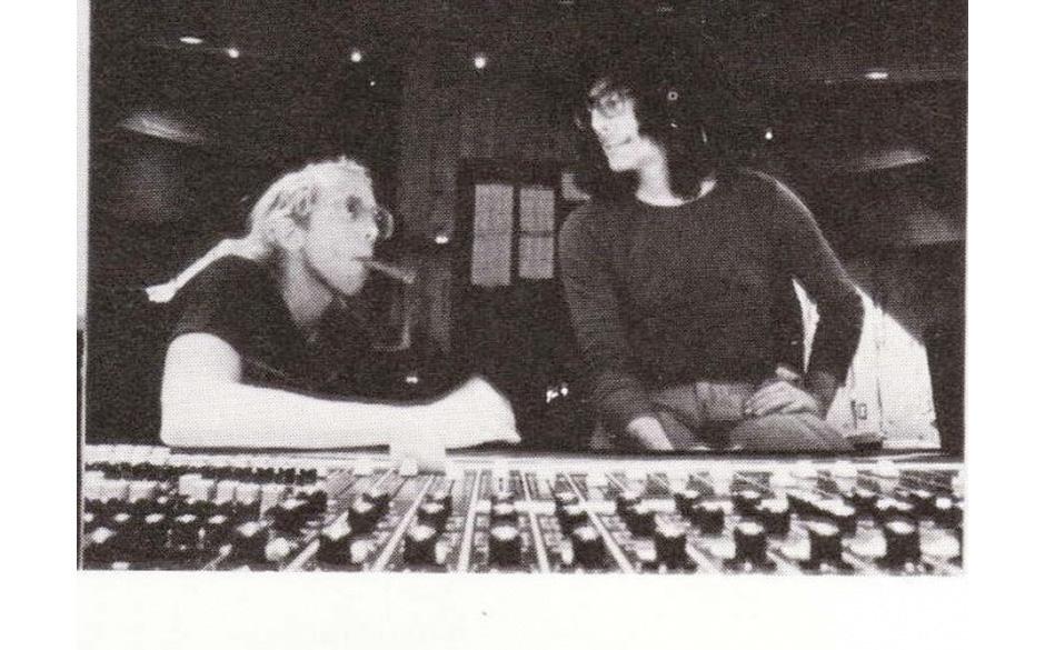 7.6.: Bob Welch (links), Gitarrist bei Fleetwood Mac (* 1945)