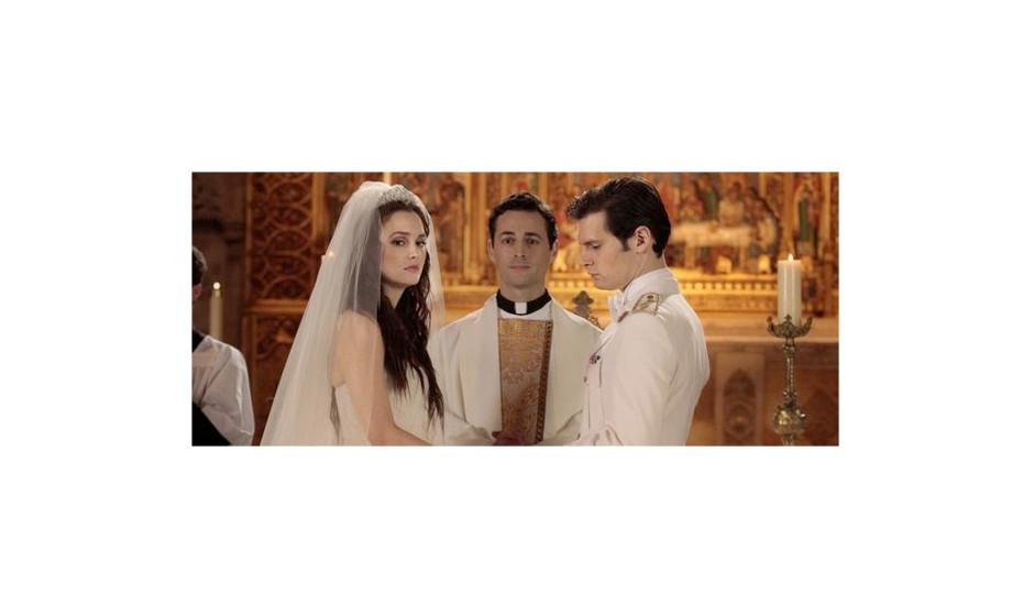 8. Blair Waldorf flieht von ihrer eigenen Hochzeit ('Gossip Girl') Nein, wir hätten nicht gedacht, dass die Upper-East-Side-