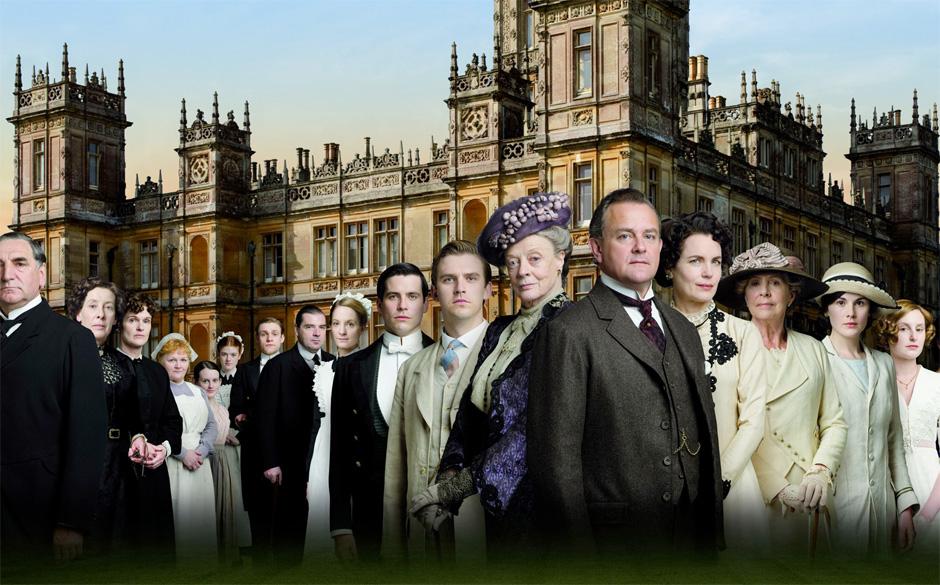 3. Lord Grantham lässt seine Tochter ziehen ('Downton Abbey') England im Umbruch: Nach dem ersten Weltkrieg wandeln sich die