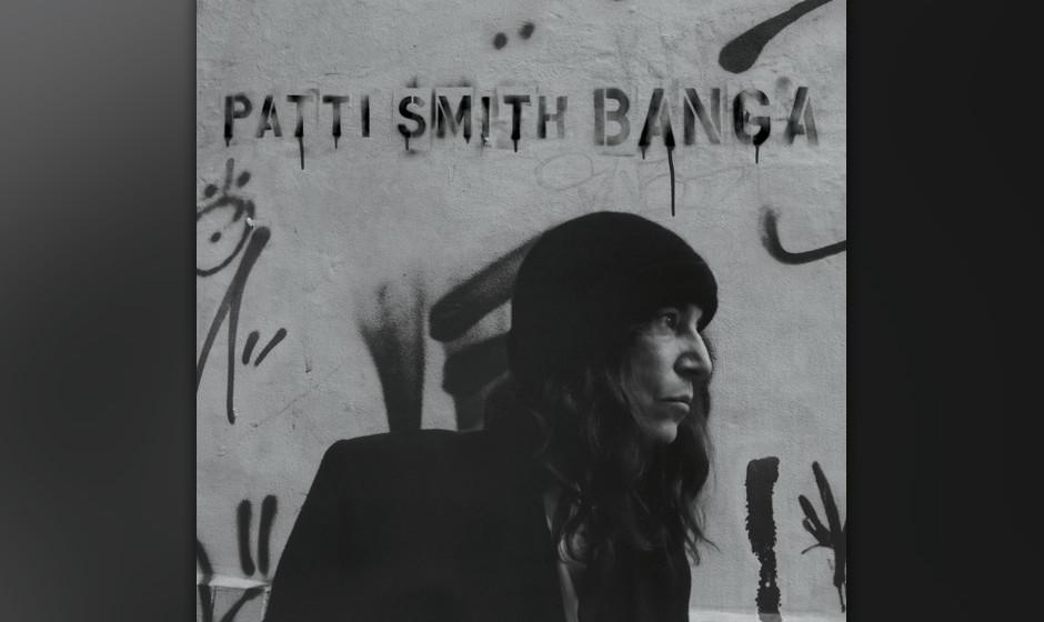 6. Patti Smith: 'Banga'