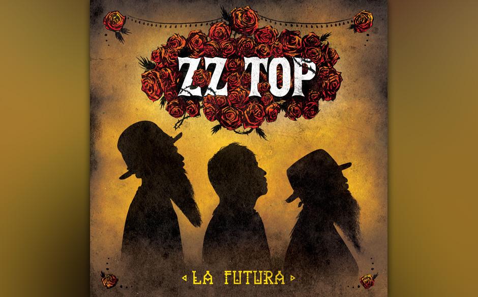 13. ZZ Top: 'La Futura'