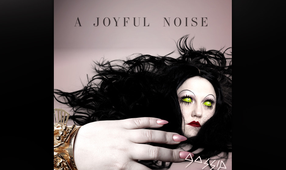 15. Gossip: 'A Joyful Noise'