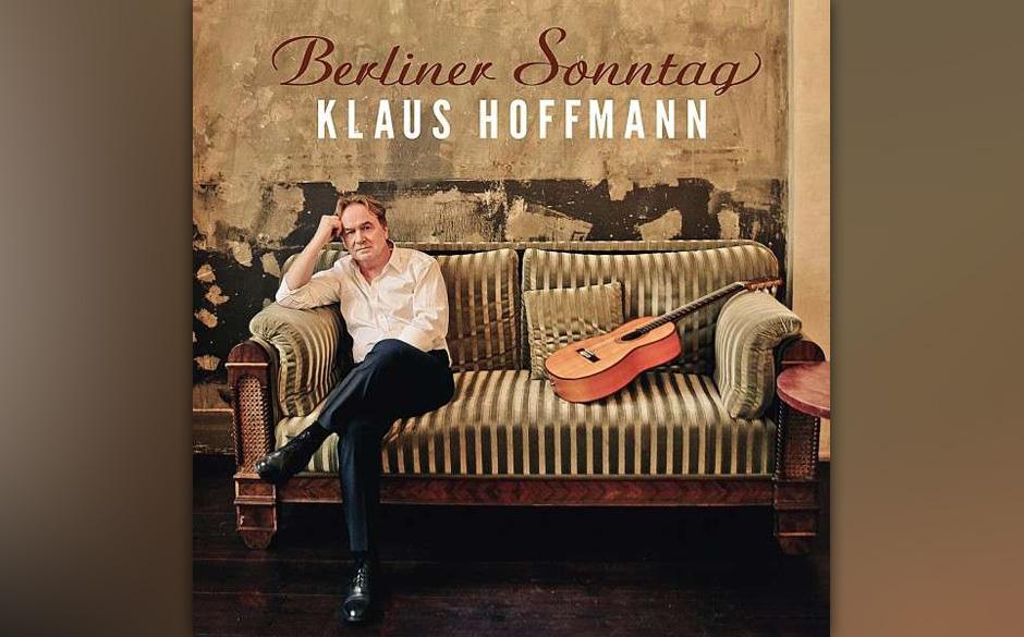 20. Klaus Hofmann: 'Berliner Sonntag'